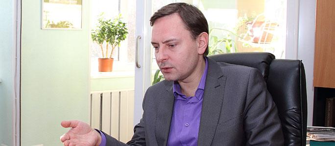 Максим Волков: с поста вице-мэра Нарвы ухожу без внешнего давления