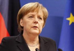 Ангела Меркель поддержала идею встречи на высшем уровне между Россией и США