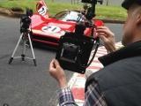 Авто-камеры для съемок кино