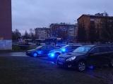 Полиция задержала в Кохтла-Ярве двух несовершеннолетних за стрельбу по окнам автобусов
