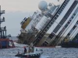 Подъем лайнера Costa Concordia завершен