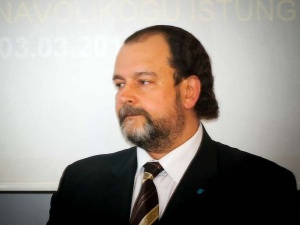 Осенние выборы: кандидатом в мэры Нарвы от Центристской партии станет Михаил Стальнухин