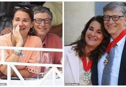 Билл Гейтс разводится с женой и делит имущество после 27 лет брака