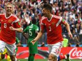 Россия разгромила Саудовскую Аравию в стартовом матче ЧМ-2018