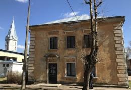 Нарвитянину дали 18 лет тюрьмы за убийство жены в салоне красоты