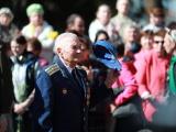 Сегодня в Эстонии прошли торжественные мероприятия в честь 9 мая