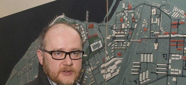 Новая волна евродотаций поможет Нарве совершить архитектурный прорыв