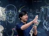 Ваннарит Карин - учитель из Таиланда, к которому захочется прийти учиться рисовать