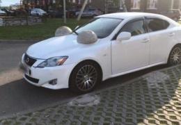 Неожиданный сюрприз для автолюбителя в Девяткино