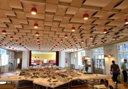 В Нарве 18 июля откроют для обозрения макет Старой Нарвы