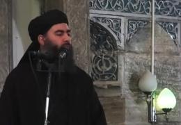Аль-Багдади распространил по ИГ прощальную речь