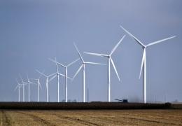 Соцдемы опасаются роста счетов за электричество из-за нового ветропарка в Тоотси