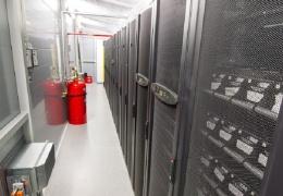 Концерн Eesti Energia открыл под Нарвой центр обработки данных