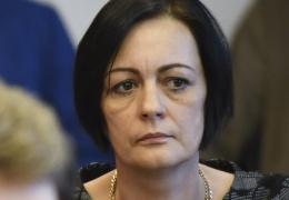 Вотум недоверия председателю Нарвского горсобрания Ирине Янович провалился