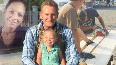 Отец построил домашнюю школу для единственной дочери