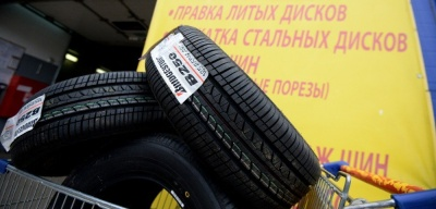 Запрет на использование шипованной резины вводится в Эстонии с 1 мая
