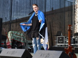 "ФОТО: в последний день фестиваля – на сцене в Нарве Геттер Яани, Миколас Йозеф и ""Браво"""