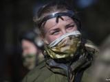 Первый в мире женский спецназ в Норвегии