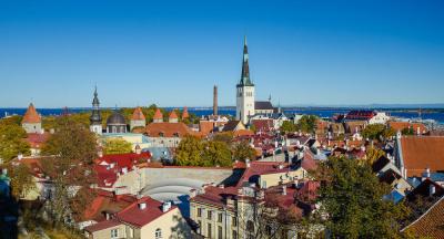 Из-за наплыва мигрантов в Литву Эстония увеличила число патрулей на границе