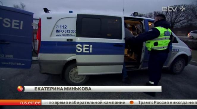 Правительство предлагает сажать в тюрьму повторно задержанных в нетрезвом виде водителей