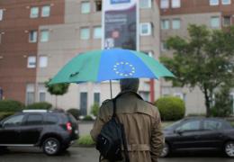 Граждане ЕС выбрали сторону в войне США с Россией