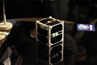 Ступень российской ракеты «Циклон-3» угрожает первому эстонскому спутнику «ESTCUBE-1» столкновением