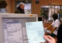 Дигитальные рецепты Финляндии и Эстонии будут действительны в обеих странах