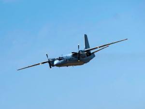 В Сирии потерпел крушение российский Ан-26: более 30 погибших