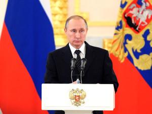 Путин ждет от Турции извинений за сбитый Су-24, возмещения ущерба и наказания виновных
