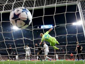 """Реал"" - ""Наполи"", счет 3:1"