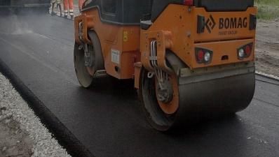 В Нарве на ремонт дорог выделено 830 000 евро