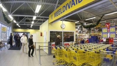 Представители эстонских магазинов: россияне уже сейчас являются постоянными клиентами в Нарве