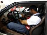 Автомобили скорой помощи в Дубае