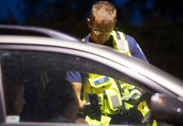 В Ида-Вирумаа пьяный водитель попал в ДТП: двое пострадавших
