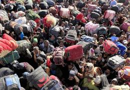 «О беженцах»: заявление нарвских центристов