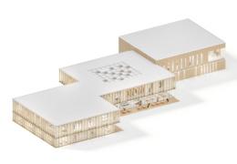Новое здание Ваналиннаской школы в Силламяэ должно быть построено к 1 сентября 2022 года