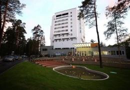 Спа-отель Meresuu продан, персонал сохранит свои рабочие места