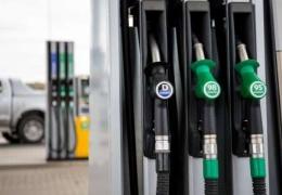 Минфин взвешивает возможности снижения акциза на дизельное топливо