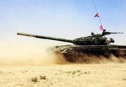 Россия-США: для кого Сирия станет вторым Вьетнамом