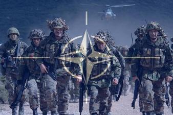 НАТО не хочет воевать в Сирии и Ираке