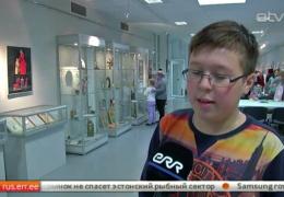 Дом детского творчества в Нарве отметил день рождения