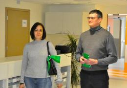 Алексей Евграфов и Ирина Янович поборются за ключевые посты на следующей сессии горсобрания