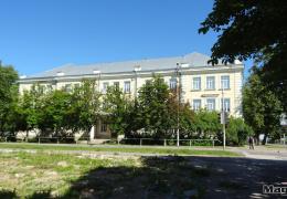 Проектирование Нарвской госгимназии обойдется почти в 800 000 евро