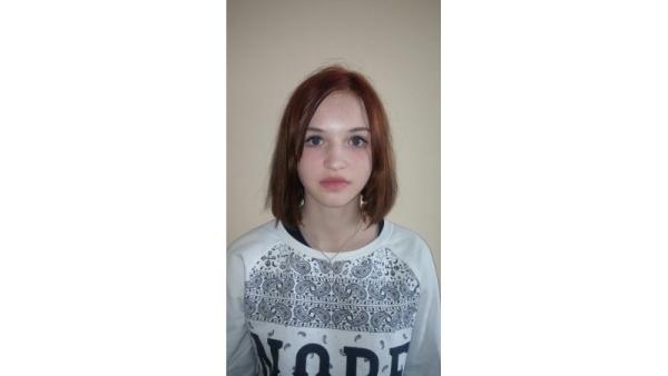 Полиция ищет пропавшую в Нарве Викторию