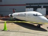 """Авиатехники из США превратили двигатель самолета в """"реактивный"""" гриль-барбекю"""