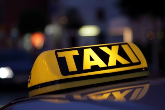 Десятки нарвских таксистов могут лишиться работы из-за новых правил выдачи лицензий