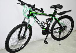 Укравшим в Нарве у французского туриста велосипед оказался житель Силламяэ