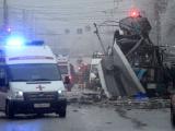 """Очевидцы о новом теракте в Волгограде: """"Второй день... погибаем мы"""""""