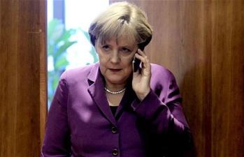 Германия потребует сделать исключения из санкций США против России
