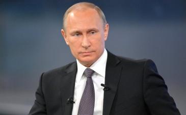 Путин: нет уверенности в том, что большинство россиян ощущают перемены к лучшему